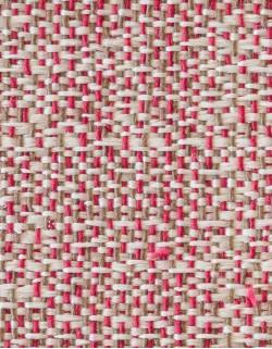 Текстильные обои Capri, Rhino, цвет garnet