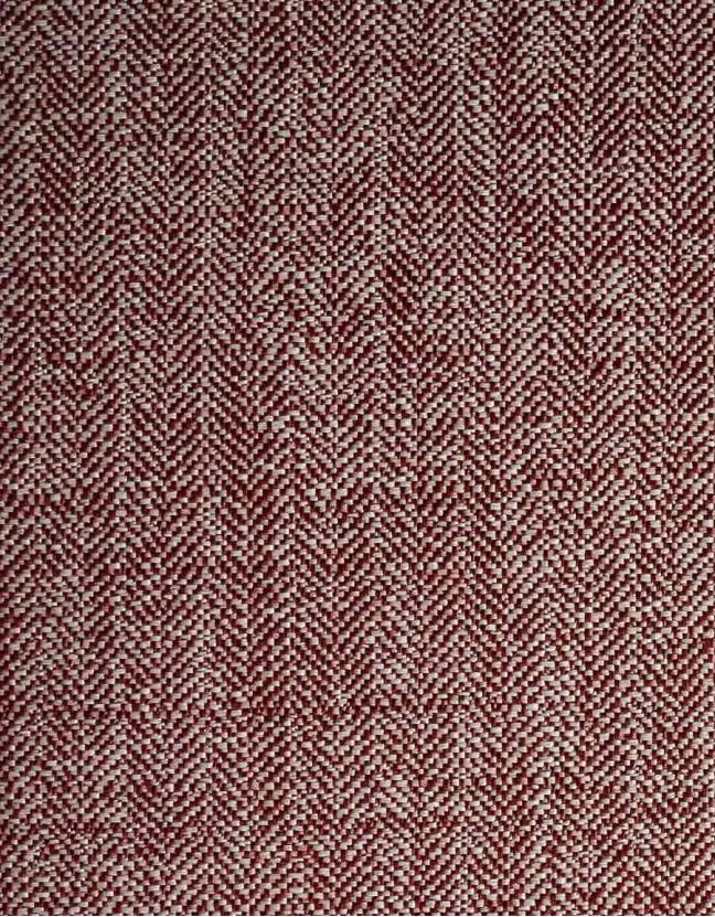 Текстильные обои Soho, Fox, цвет mango